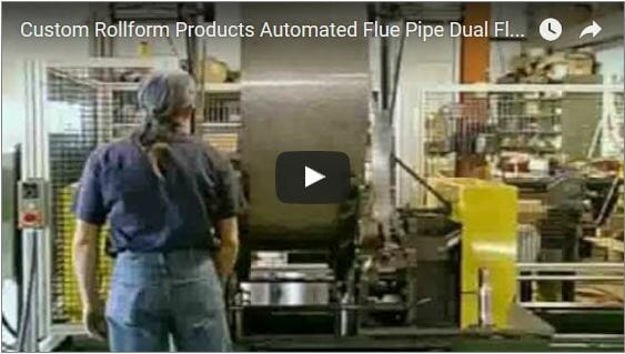 auto-flue-pipe-dual-flanging-system-youtube
