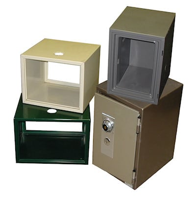 Group of Safes
