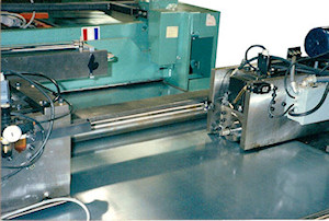 Programmable Slit & Shear Lines
