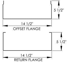 Elecrtical Enclosure Box Profile