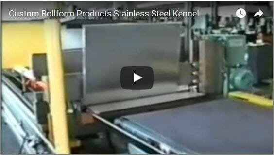 stainless-steel-kennel-youtube