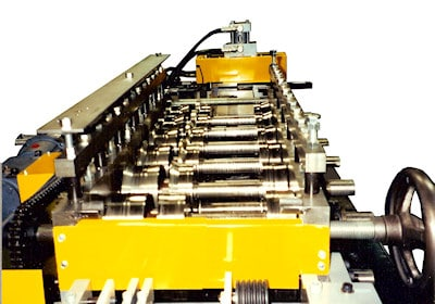 VARIABLE TOOLING