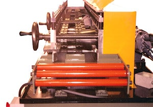 DUAL VARIABLE TOOLING