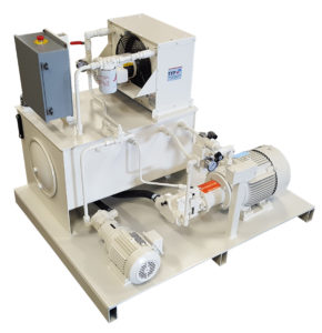 Hydraulic Power Unit - 2